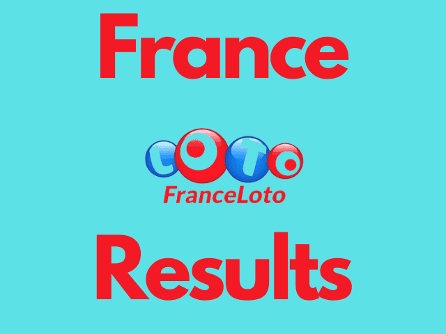 France Lotto Results Wednesday 20 October 2021